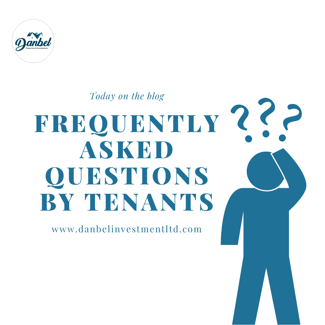frequently asked questions by tenant and landlord
