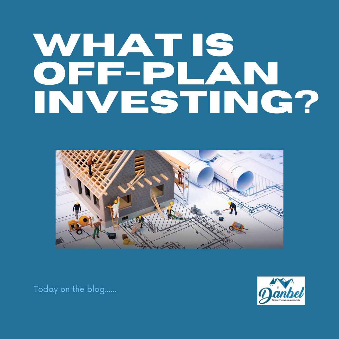off plan investing in Nigeria. How to go about it.